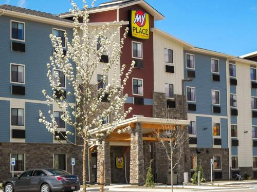 My Place Hotel-Boise/Meridian ID