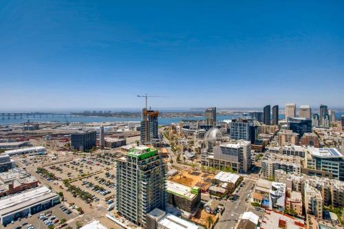 Best Views of Downtown SD/ Gaslamp - San Diego, CA 92101