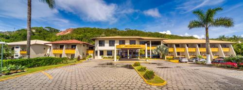 Porto Cálem Praia Hotel Photo