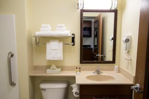 My Place Hotel-Rock Springs, WY Photo