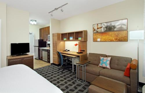 TownePlace Suites by Marriott New Orleans Harvey/West Bank Photo