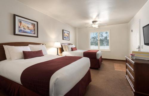 Palm Mountain Resort & Spa - Palm Springs, CA 92262