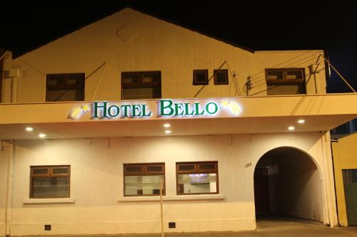 Hotel Bello Temuco Photo