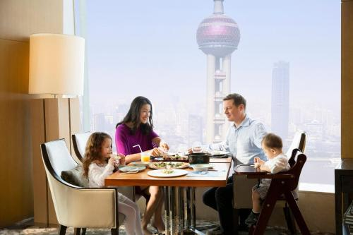 The Ritz-Carlton Shanghai, Pudong photo 57