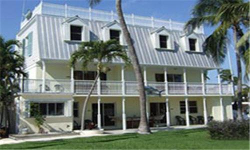 Tarpon Flats Inn & Marina - Key Largo