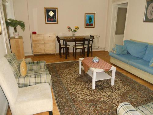 İstanbul Number One Apartments Center Istanbul odalar