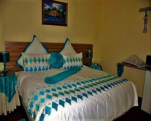 HotelEd-Laurdon Guesthouse