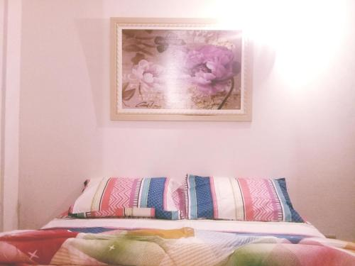 Hotel Bed And Shower Hostel Asuncion