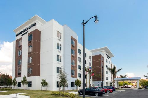 TownePlace Suites by Marriott Miami Homestead - Homestead, FL 33033