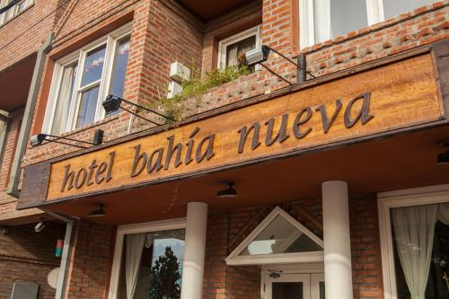 Hotel Bahia Nueva Photo