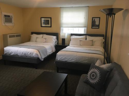 Clarence Inn Extended Stay Photo