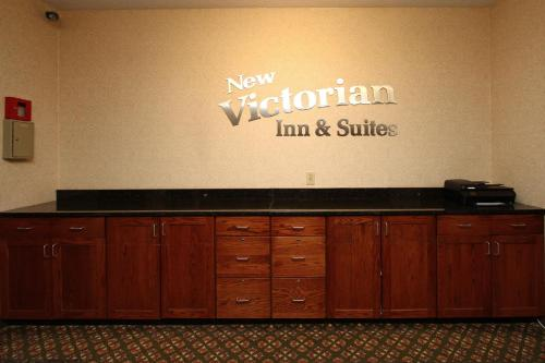 New Victorian Inn - Sioux City Photo