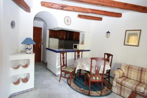 Hotel Apartment In Aldea Del Mar