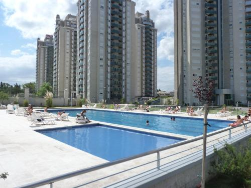 Departamento condominio Alto Villasol Photo