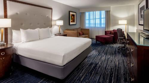Hyatt Regency North Houston photo 13