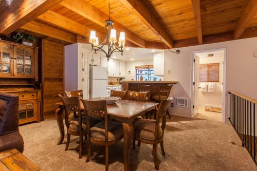 Snowflower # 62 - Townhome - Mammoth Lakes, CA 93546