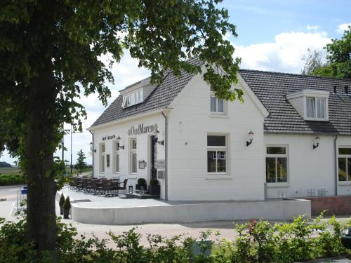 Hotel Brasserie Oud Maren