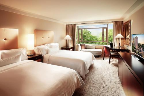The Westin Chosun Hotel Seoul photo 43