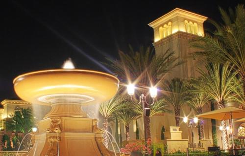 The Park at Irvine Spectrum - Irvine, CA 92618