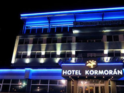 Hotel Kormorn