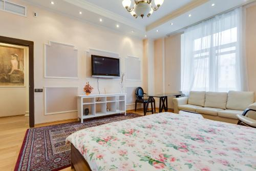 Hotel Dream House Novy Arbat thumb-2