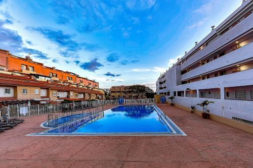 Hotel Apartment Del Duque 1cdak5d