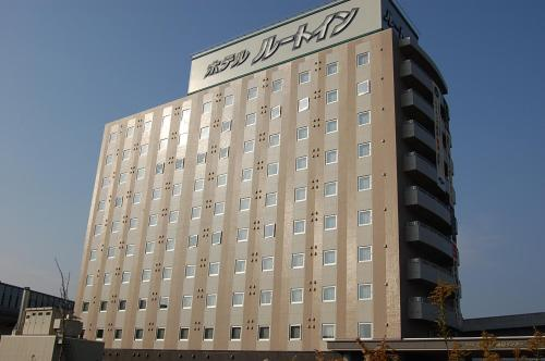 Hotel Route-inn Kameyama Inter