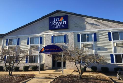 Intown Suites Bowling Green