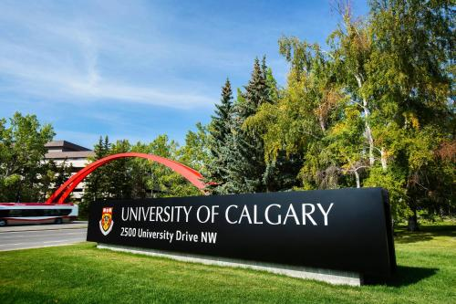 University of Calgary - Seasonal Residence Photo