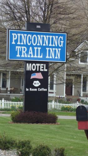 Pinconning Trail Inn Motel Photo