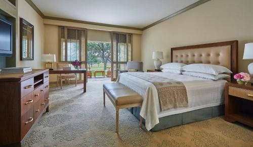 Four Seasons Resort and Club Dallas at Las Colinas photo 8
