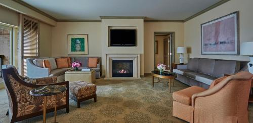 Four Seasons Resort and Club Dallas at Las Colinas photo 14