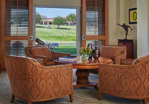 Four Seasons Resort and Club Dallas at Las Colinas photo 19