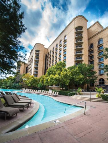 Four Seasons Resort and Club Dallas at Las Colinas photo 33