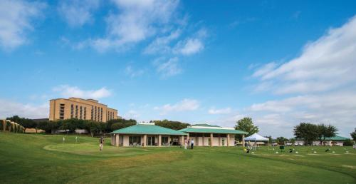 Four Seasons Resort and Club Dallas at Las Colinas photo 38