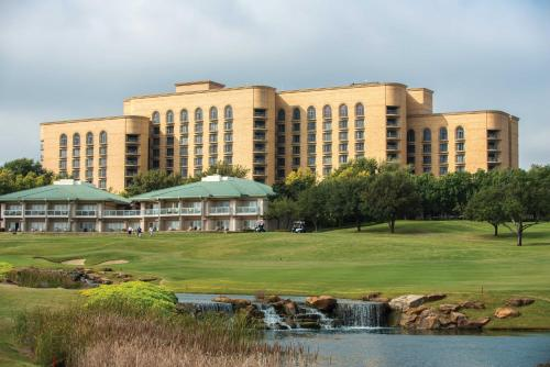 Four Seasons Resort and Club Dallas at Las Colinas photo 39