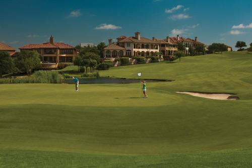 Four Seasons Resort and Club Dallas at Las Colinas photo 50
