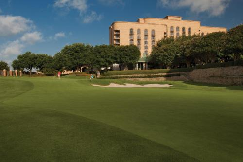 Four Seasons Resort and Club Dallas at Las Colinas photo 48