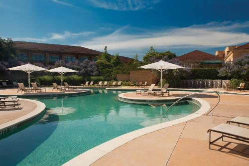 Four Seasons Resort and Club Dallas at Las Colinas photo 54