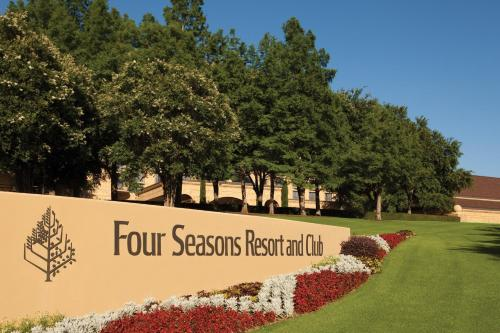 Four Seasons Resort and Club Dallas at Las Colinas photo 57