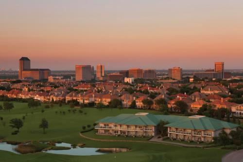 Four Seasons Resort and Club Dallas at Las Colinas photo 56