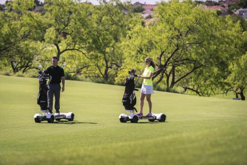 Four Seasons Resort and Club Dallas at Las Colinas photo 68