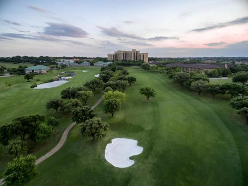 Four Seasons Resort and Club Dallas at Las Colinas impression