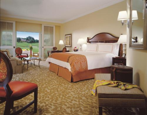 Four Seasons Resort and Club Dallas at Las Colinas photo 76