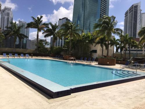 Hotel Riviera Luxury Living At Brickell