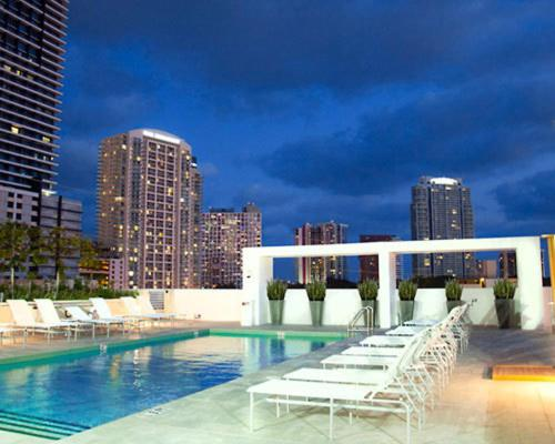Residences at Brickell