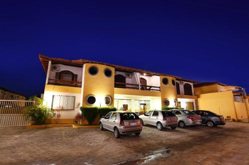Andimar Hotel Photo