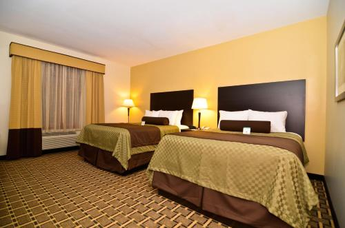 Best Western Plus The Inn & Suites at the Falls Photo