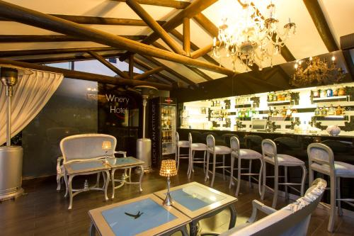 Winery Boutique Hotel Photo