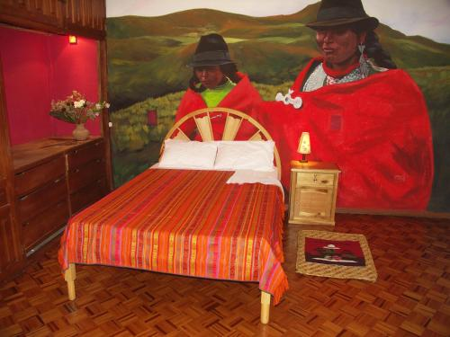 B&B Otavalo Huasi I Photo